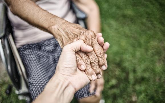 Aide au maintien à domicile Marche-en-Famenne